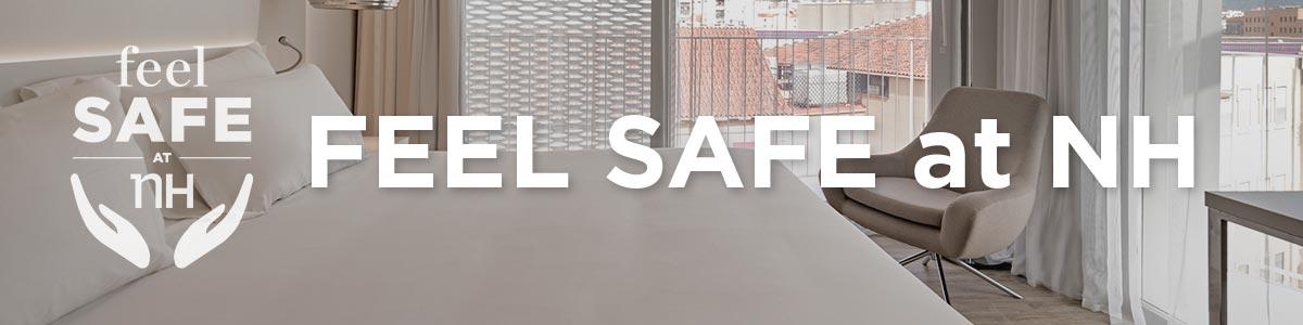 FEEL SAFE AT NH